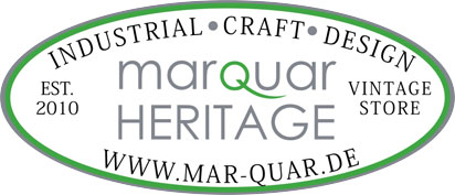 marquar heritage - industrial craft design